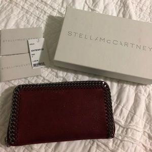 Authentic Stella McCartney wallet